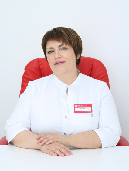 Косметолог-массажист Нажипова Ю.В.
