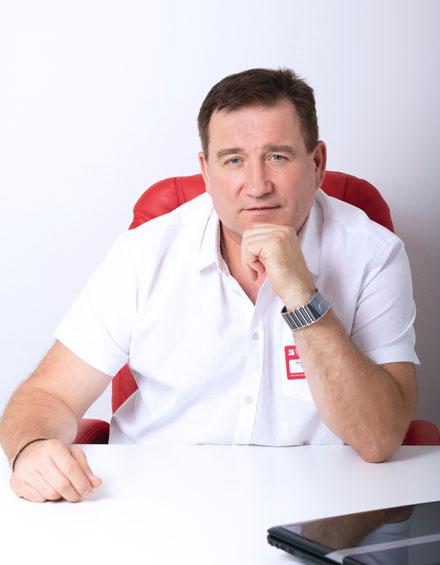 Директор по качеству Трубников В.В