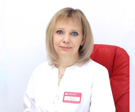 Акушер-гинеколог Архипова Ольга Витальевна