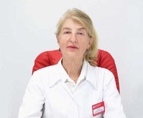 Невролог Кузьмина Наталья Алексеевна