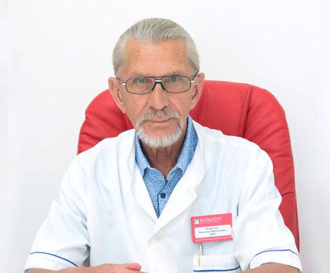 Уролог-андролог Маркелов Вячеслав Михайлович