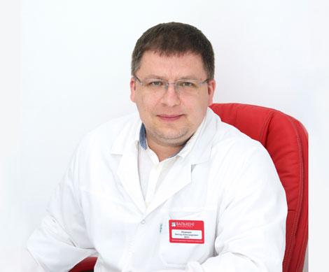 Онколог Медведев Виктор Александрович